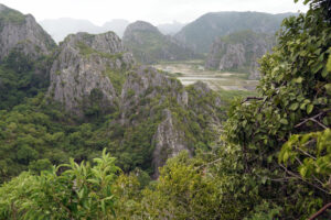 Khao Sam Roi Yot Nationalpark Prachuap Khiri Khan