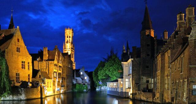 Belgien / Kurzurlaub