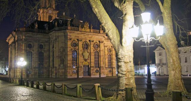 Saarland / Saarbrücken