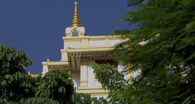 Bangkok / Tempel-Tour mit Tuktuk