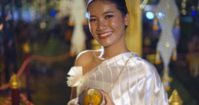 Feste und Feiern in Bangkok